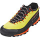 La Sportiva TX4 GTX Shoes yellow/black